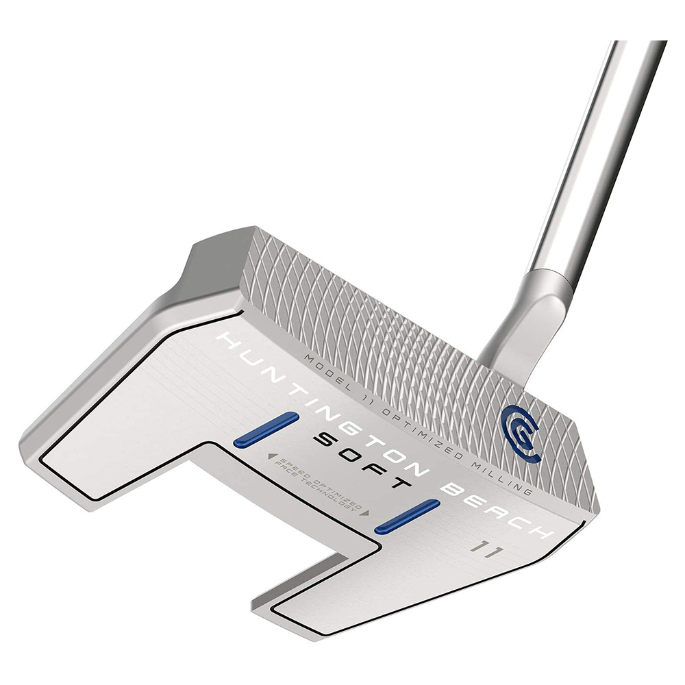 [해외] CLEVELAND GOLF Huntington Beach soft putter #11S MALLET 남성 오른손 잡이 PHBS2011J